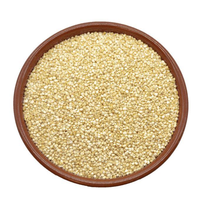 Quinoa Blanca ECO